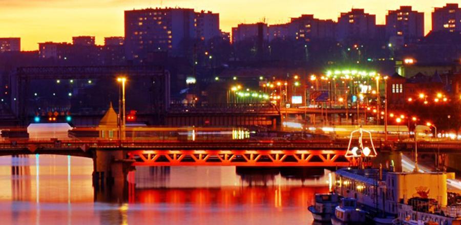 Stettin i Polen