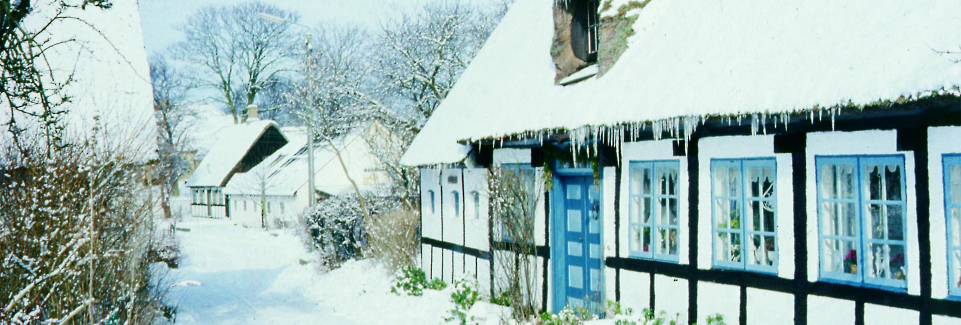 Juletur til Samsø