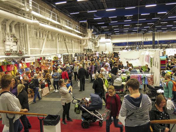 Sy og håndværksfestival