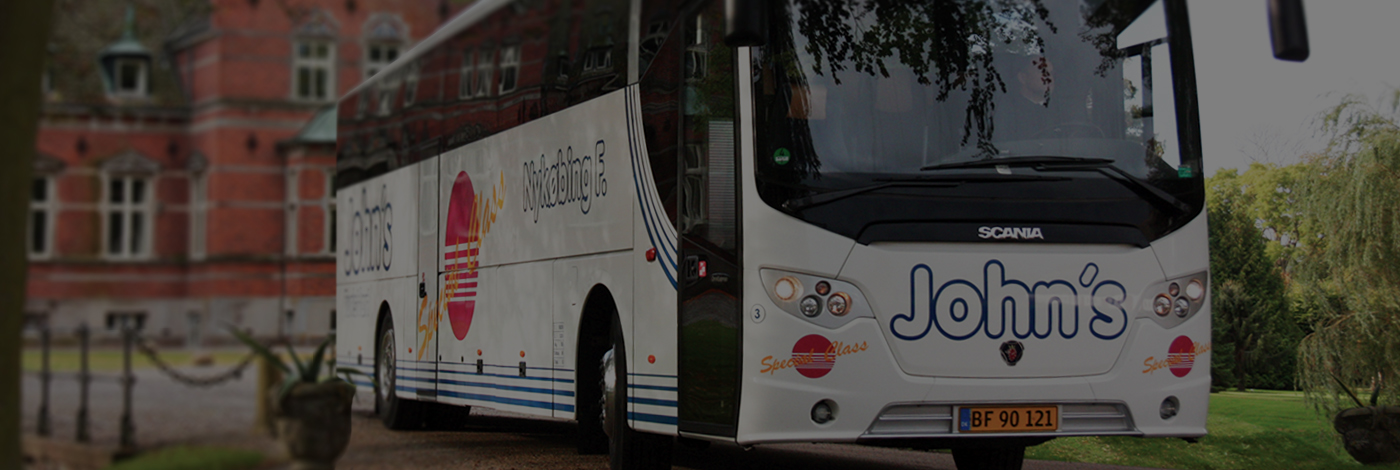Johns's Bus