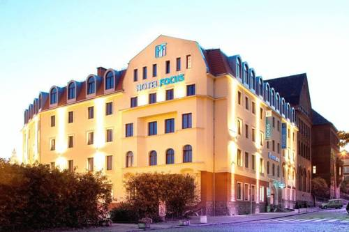 Stettin - Hotel Focus