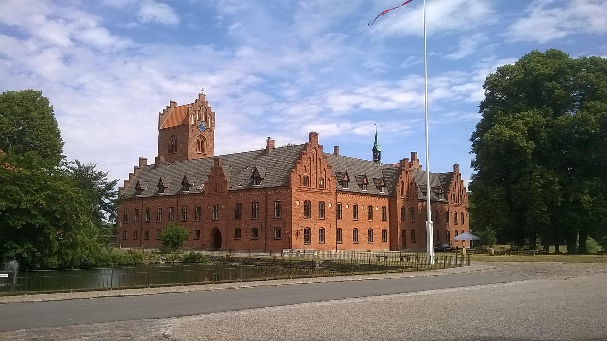 Herlufsholm Rute 1